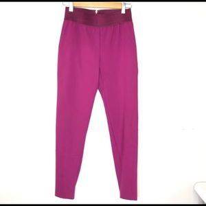 STELLA MCCARTNEY Womens Pants Euro-Sz 40 NWT $815